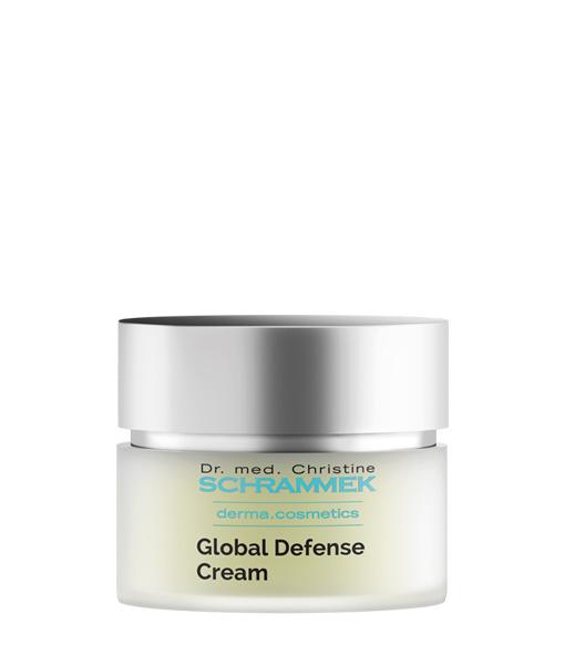 Global Defense Cream