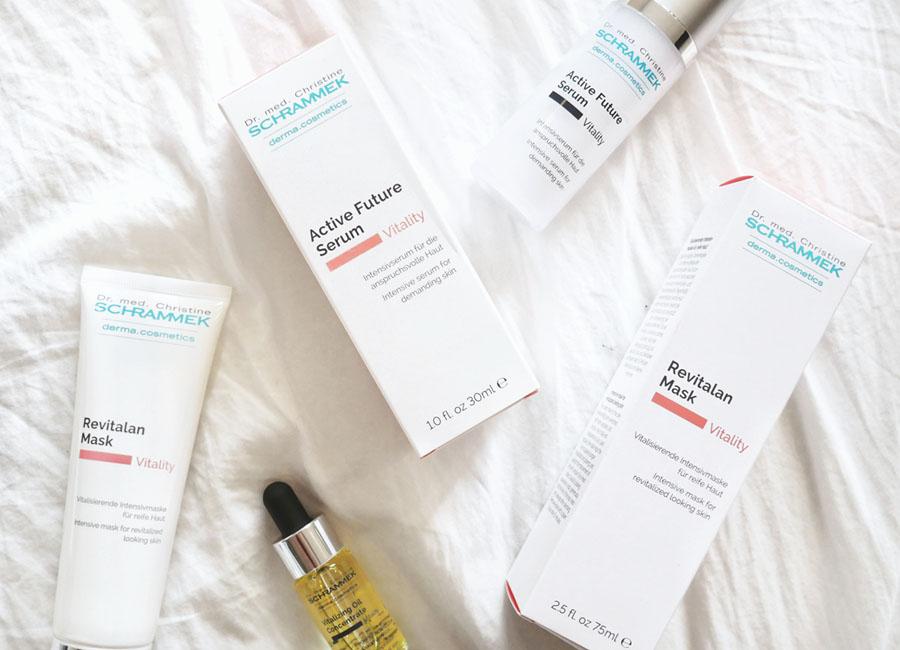 Vitality Skin care
