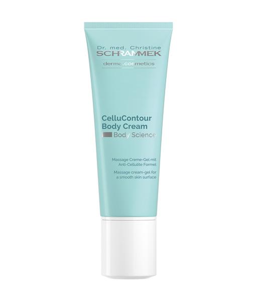 CelluContour Body Cream