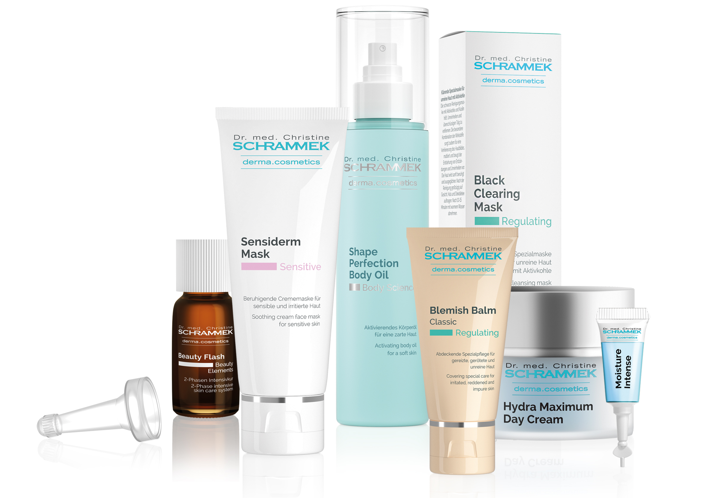 derma.cosmetics skin care products
